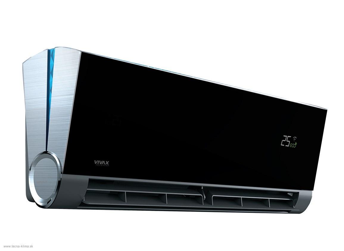 VIVAX V-DESIGN ACP-12CH35AEVI BLACK/GOLD 3,5kW | Klimatizácia |  lacna-klima.sk