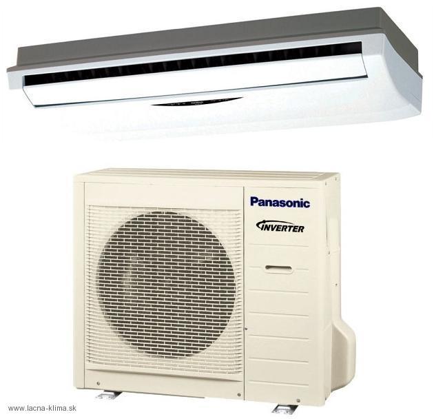 Parapetno Podstop Klimatiz 225 Cie Panasonic Parapetno